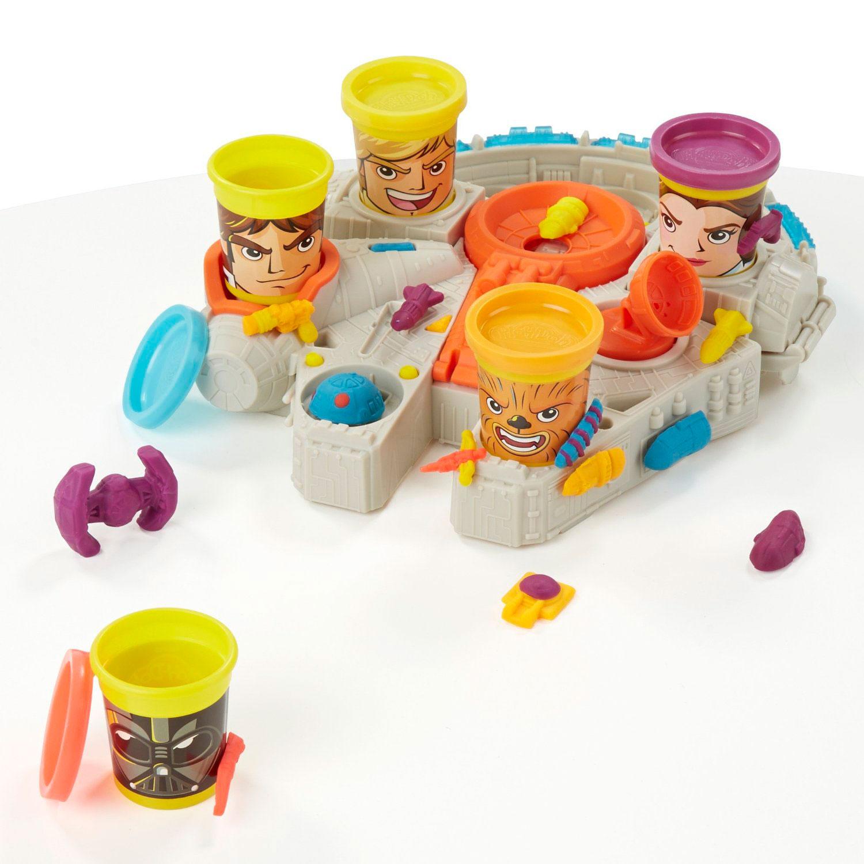 ������� ����� Play-Doh ������������ �����
