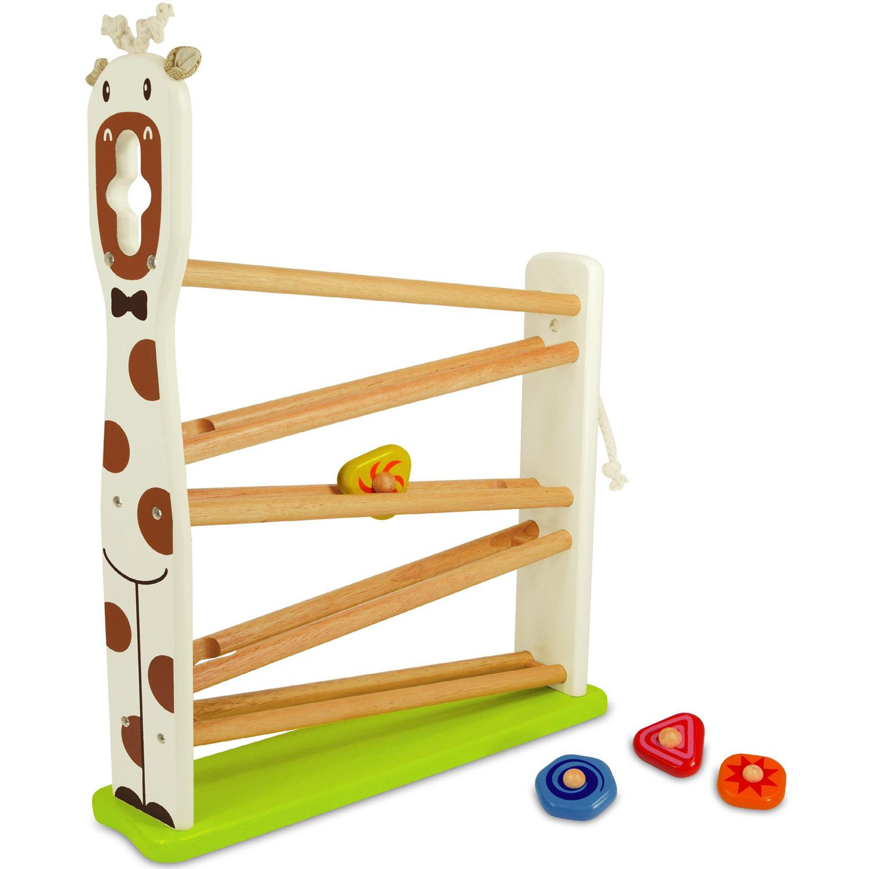 Развивающая игрушка I`m Toy Жирафик<br>