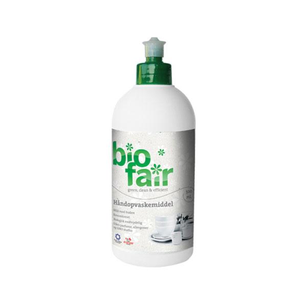 Средство BioFair БиоФар для мытья посуды 500 мл<br>