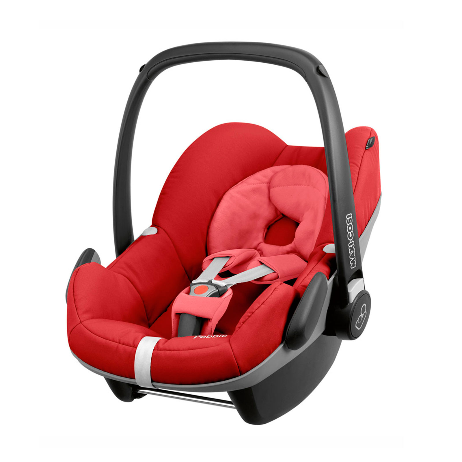 Автокресло Maxi-Cosi Pebble Red Rumour<br>