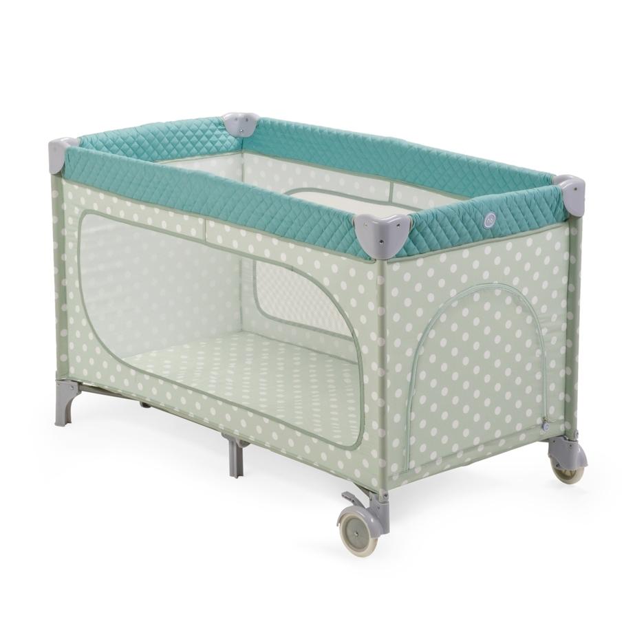 Кровать-манеж Happy Baby Martin Blue<br>