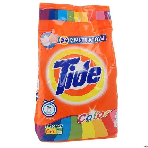 "���������� ������� Tide 6 �� ""Color"" ��� ������� �����"