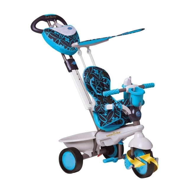 Велосипед Smart Trike  Dream Touch Steering Голубой<br>
