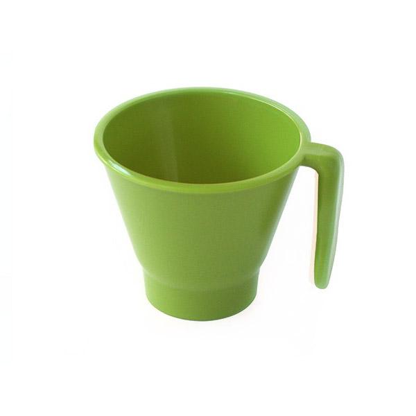 Кружка UINLUI 150 мл (зеленая)<br>