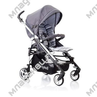 Коляскa Baby Care GT 4 grey