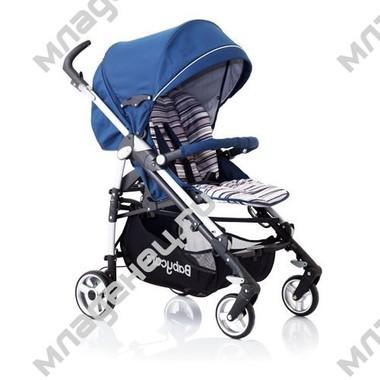 Коляскa Baby Care GT 4 blue