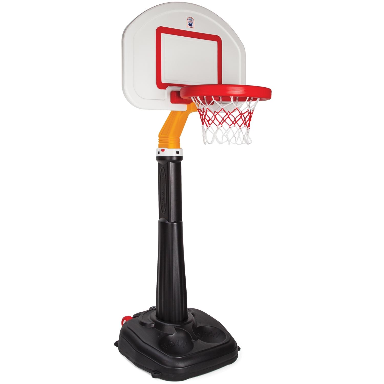 Баскетбольное кольцо Pilsan Большое с щитом<br>
