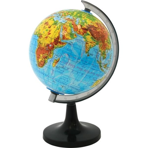 Глобус ROTONDO Физический 20см<br>