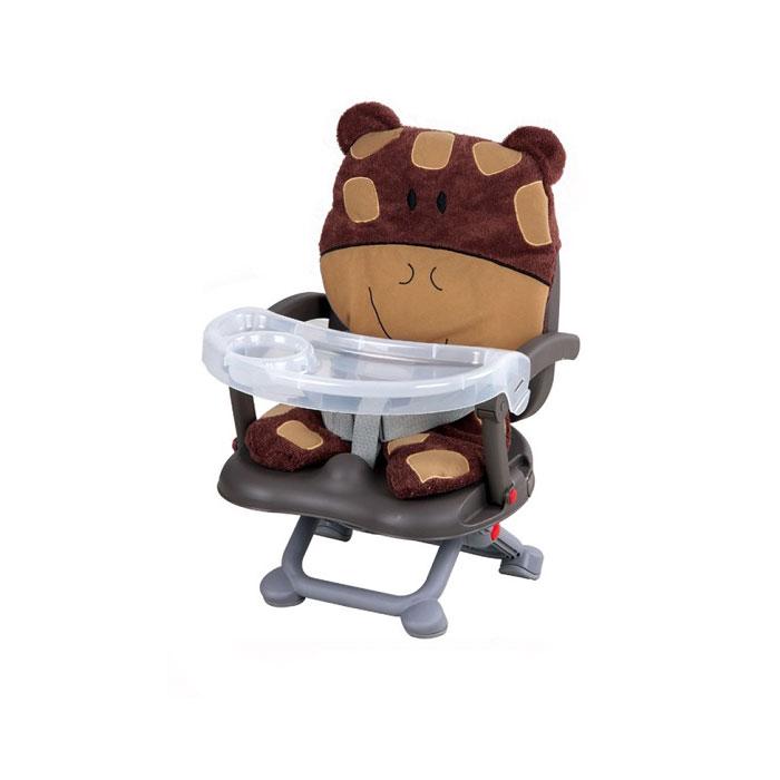 Стульчик для кормления Babies H-1 Giraffe<br>