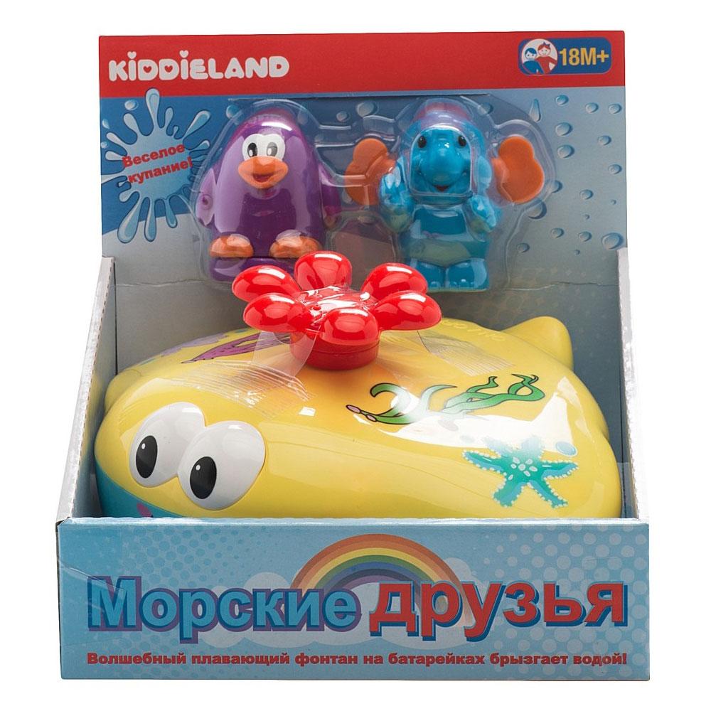 Развивающая игрушка Kiddieland Фонтан с животными<br>