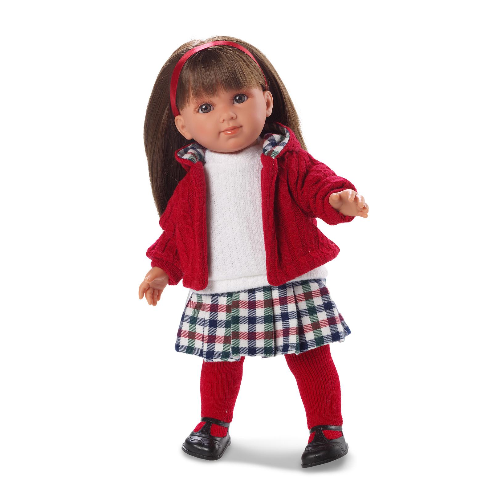 Кукла Llorens Juan Елена 35 см<br>