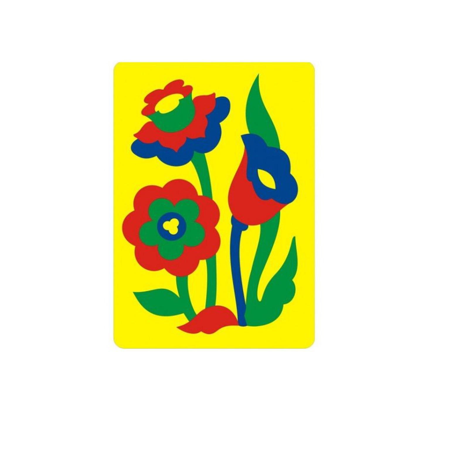 Мозаика Флексика Цветы<br>