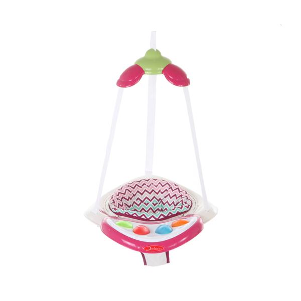 Прыгунки Jetem Air Jumper Raspberry Stripe<br>