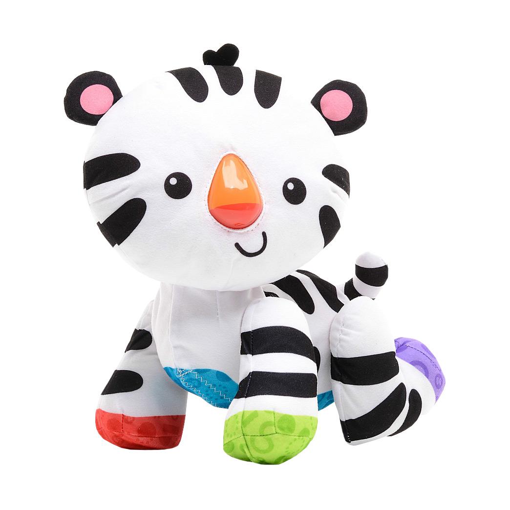 Интерактивная игрушка Fisher Price Тигренок<br>