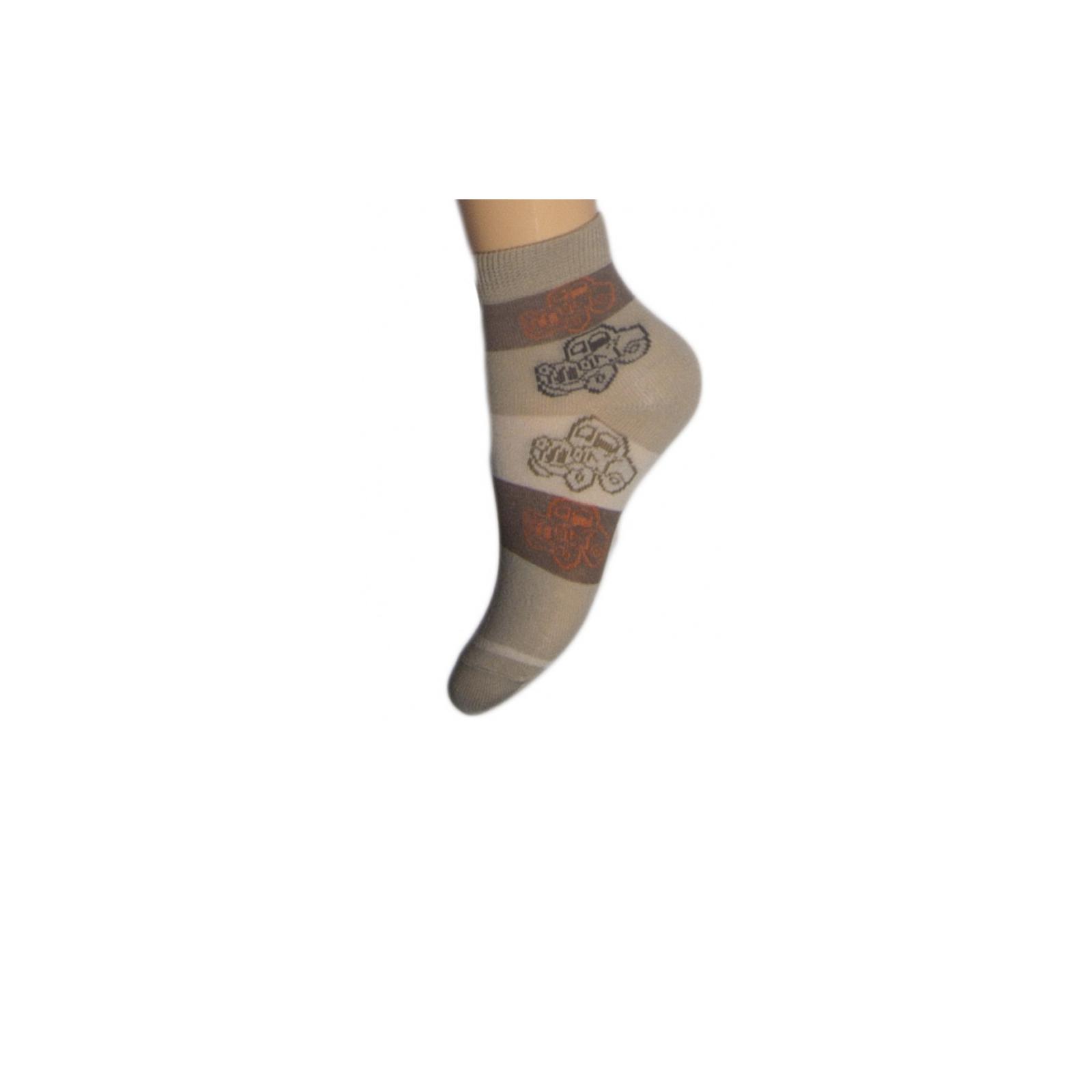 Носки Milusie модель 51 с рисунком размер 13-14