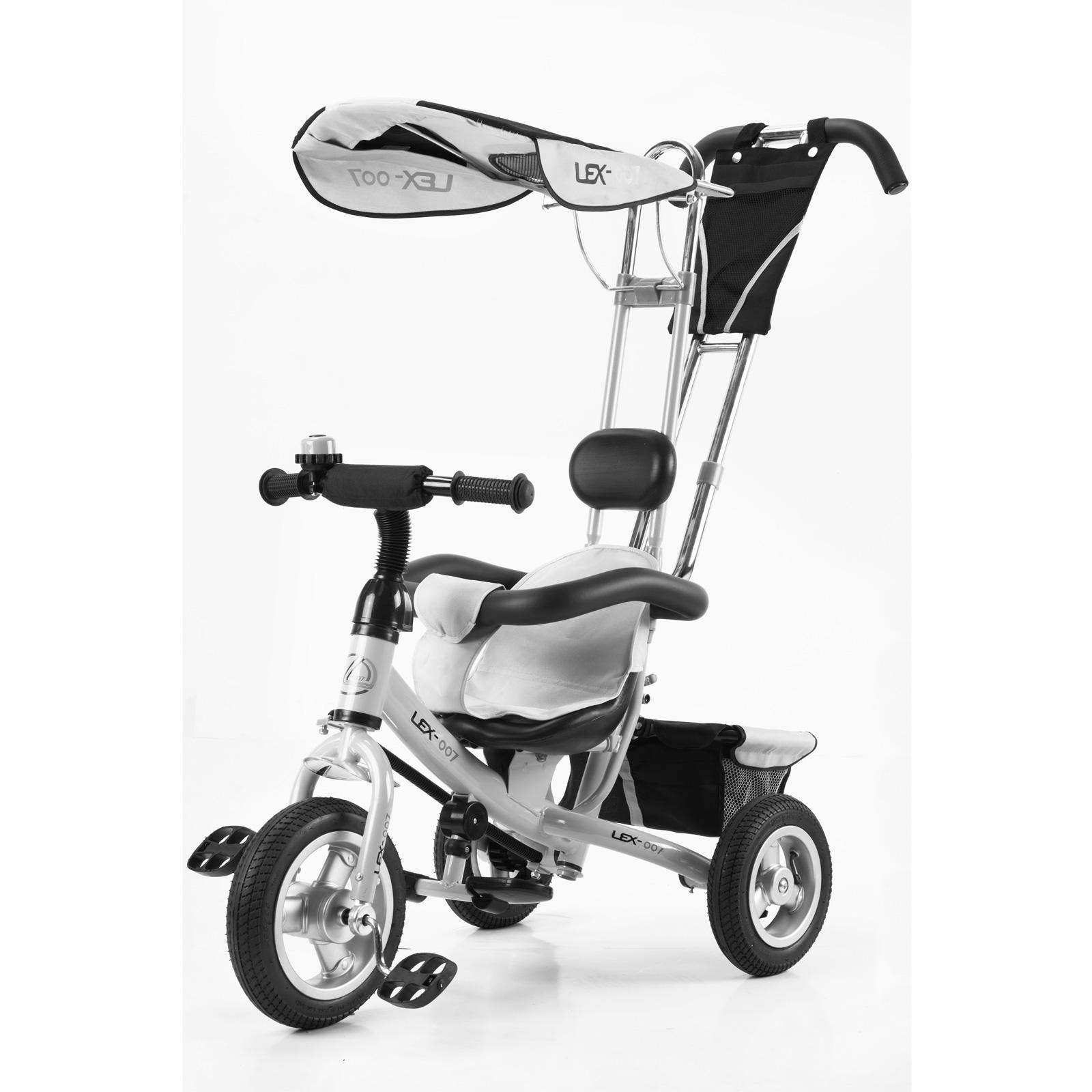 Велосипед VipLex 903-2А White<br>