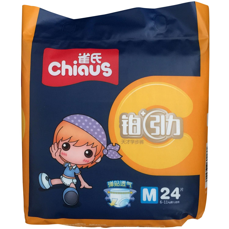 Детские трусики Chiaus М 6-11кг 24шт<br>