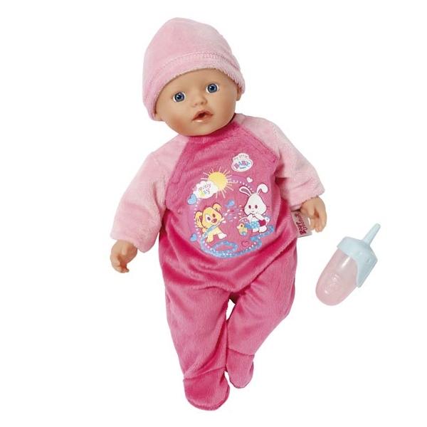 Кукла Zapf Creation My little Baby Born 32 см Быстросохнущая<br>