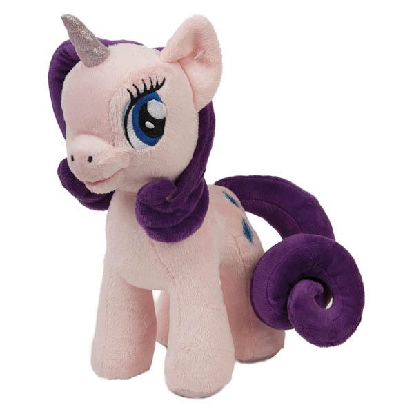 Мягкая игрушка Мульти-пульти My Little Pony Пони Рарити<br>