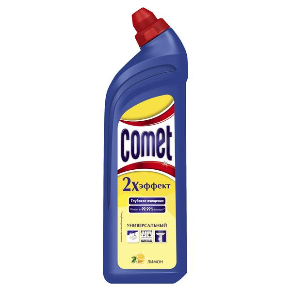 Чистящий гель Comet 500 мл Лимон<br>