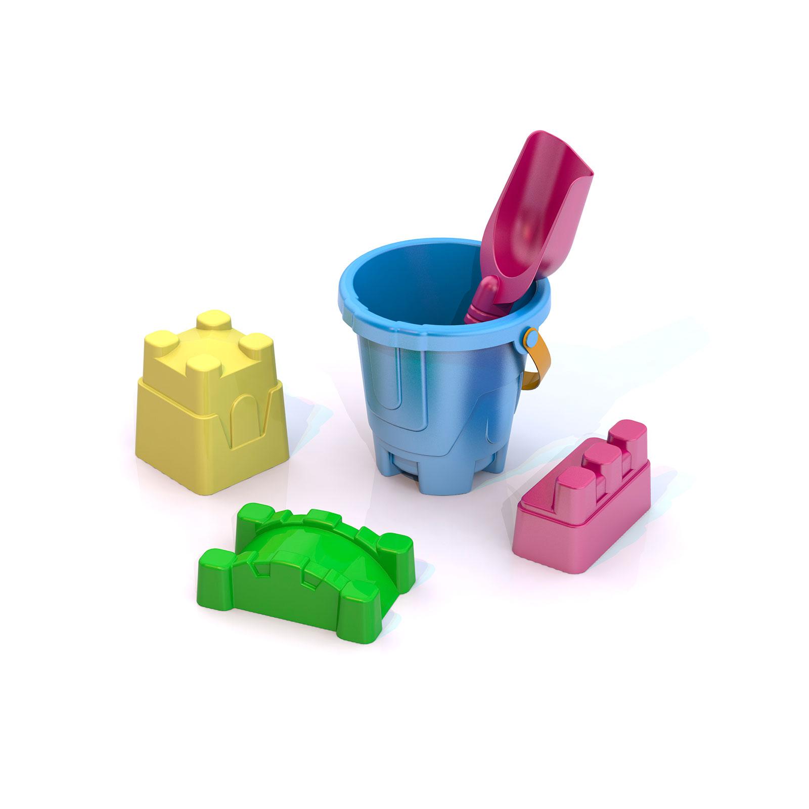 Игрушки для песочницы НОРДПЛАСТ Набор для песка №8<br>