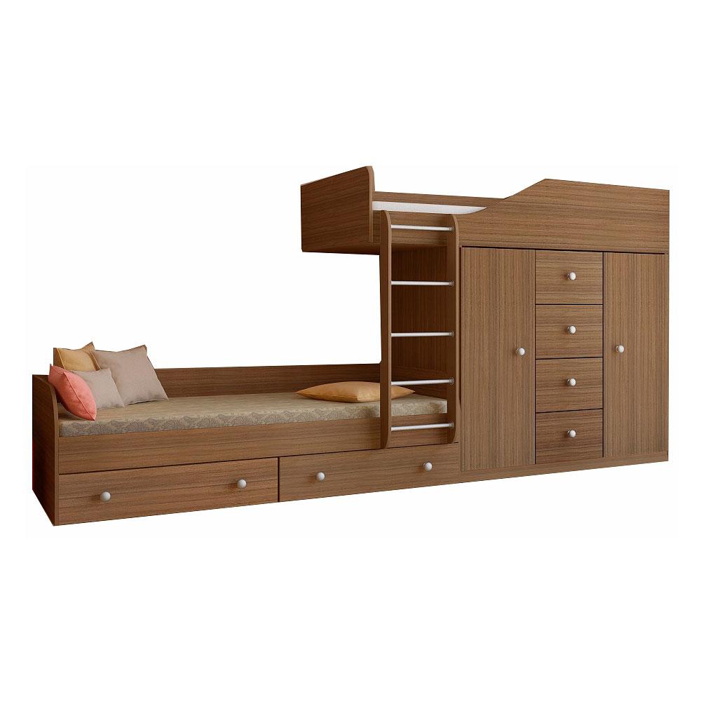 Набор мебели РВ-Мебель Астра 6 Дуб шамони<br>