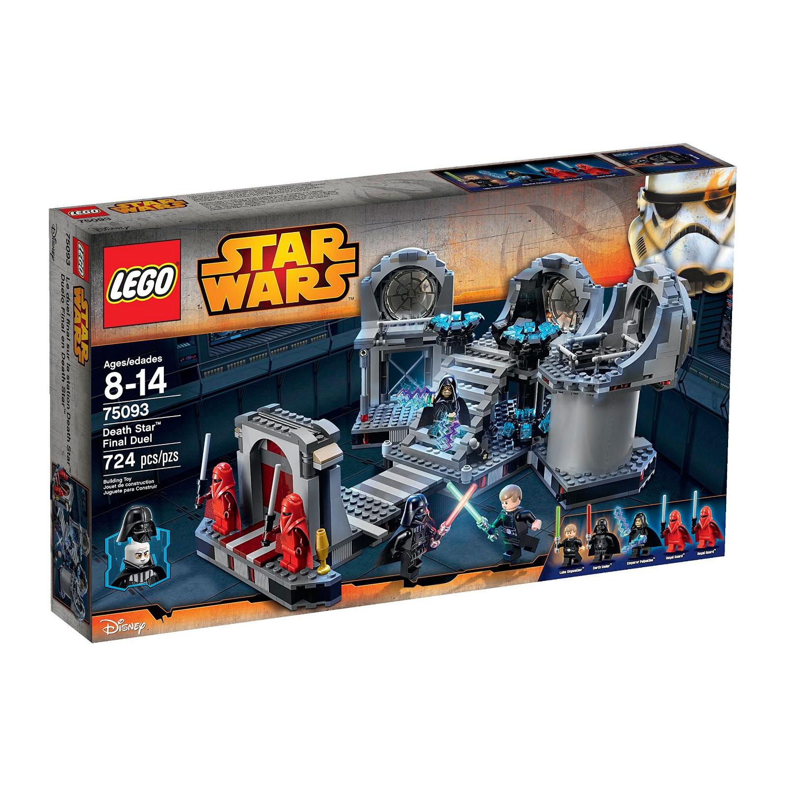 ����������� LEGO Star Wars �������� ����� ������ ������