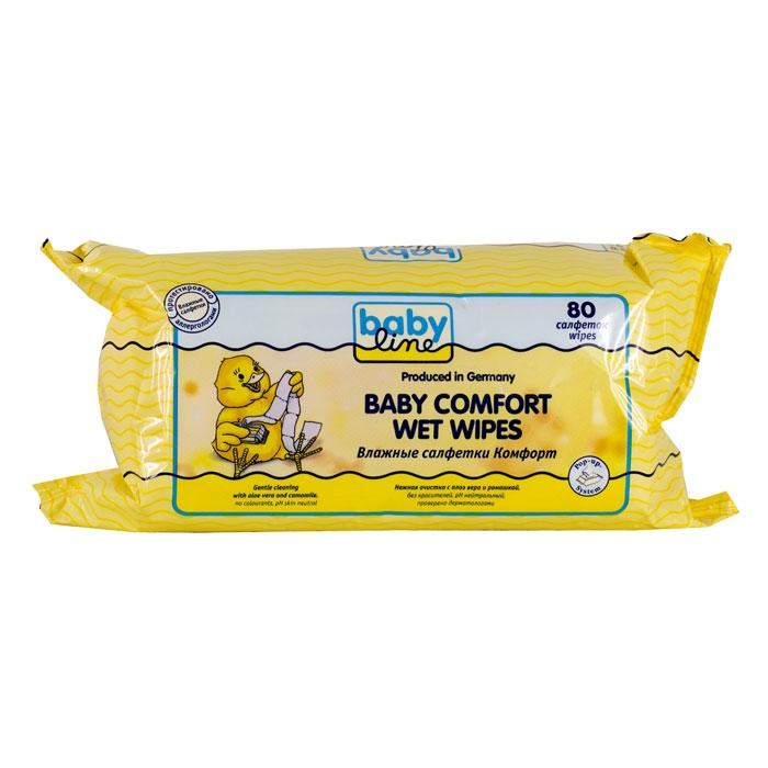 �������� ������� Babyline Comfort � ���� ���� � �������� 80 ��