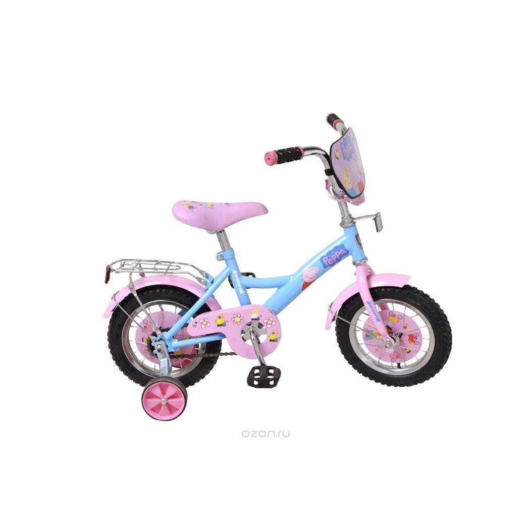 Велосипед Navigator 12 Peppa Pig<br>