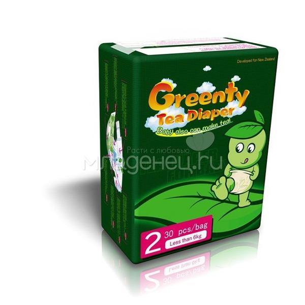 ���������� Greenty �� 6 �� (30 ��) ������ 2