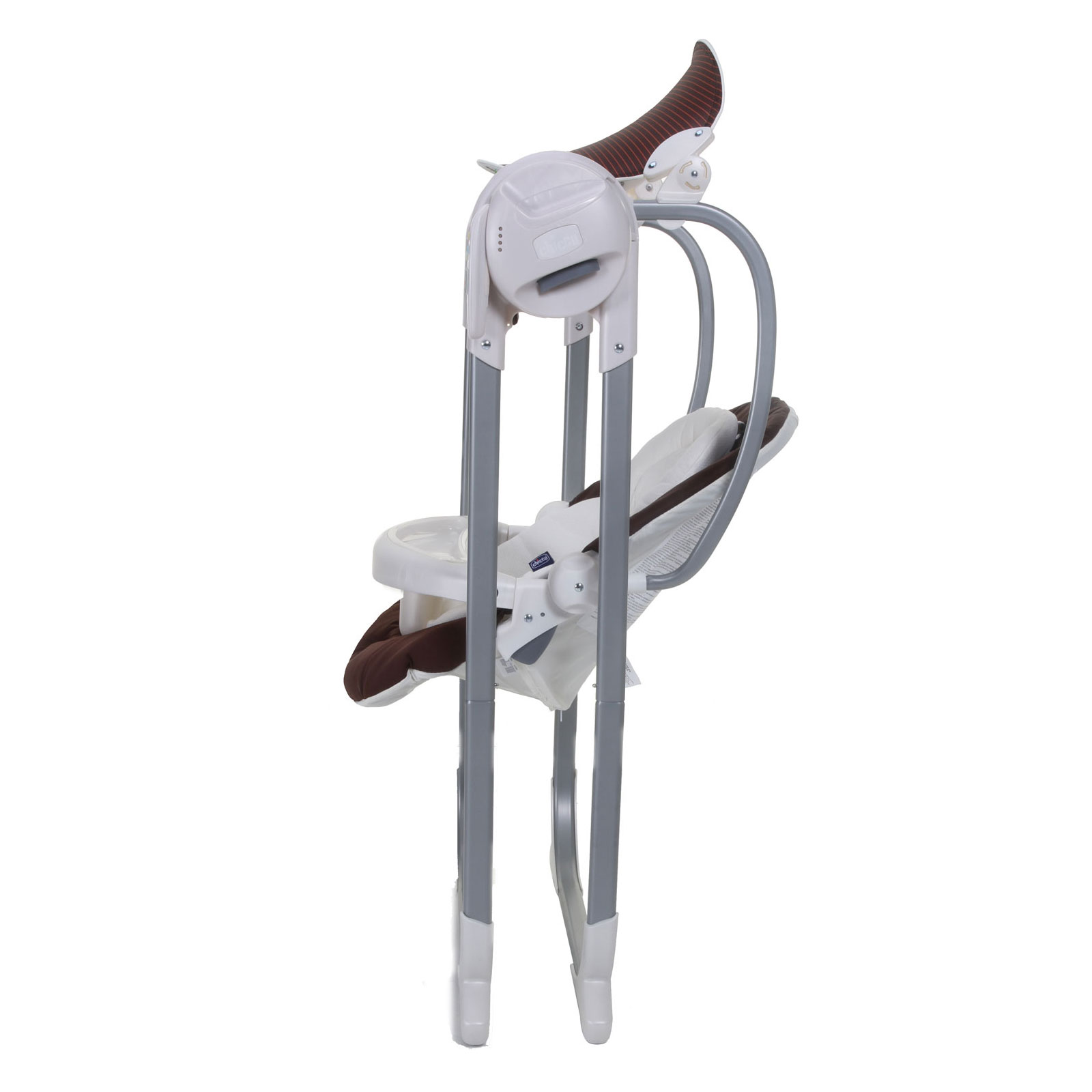 ������ Chicco Polly Swing Up Tobacco