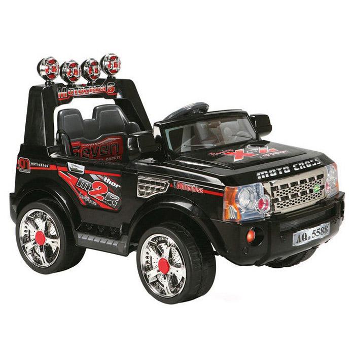 ������������� Joy Automatic 012 Rover ������