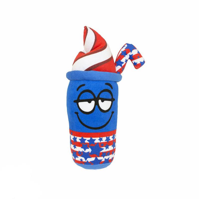 Мягкая игрушка Button Blue Коктейль-американер<br>