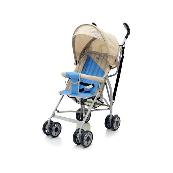 ������� Baby Care Hola light grey blue