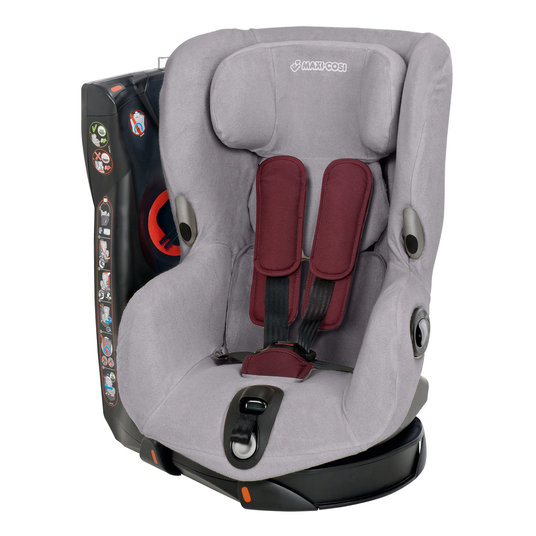 ����� ��� ���������� Maxi-Cosi Axiss Cool grey