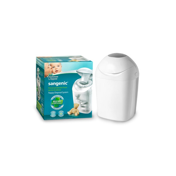 ���������� ����������� Tommee tippee Sangenic ����������� 28 ��
