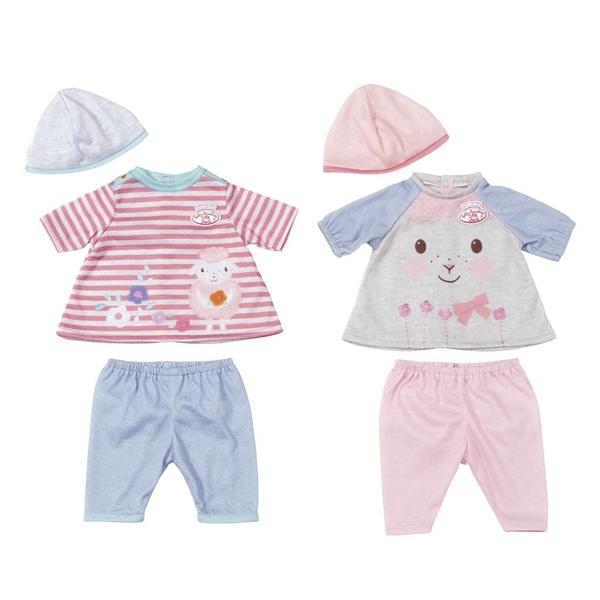Одежда для кукол Zapf Creation My first Baby Annabell 36 см В ассортименте<br>