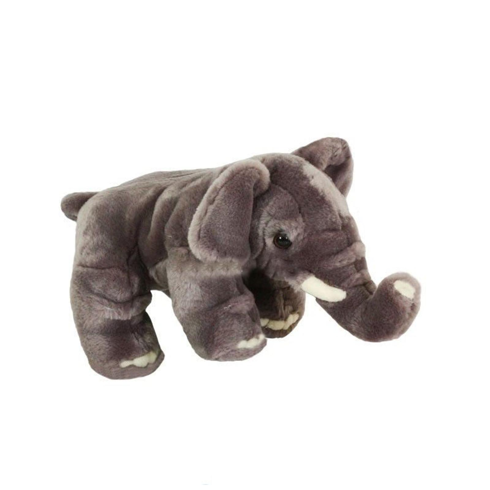 Мягкая игрушка Keel Toys Слон 25 см.<br>