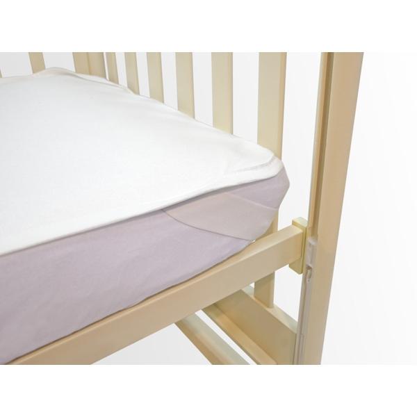 Наматрасник Baby-Oltex непромокаемый 60х120  с резинкой по углам<br>