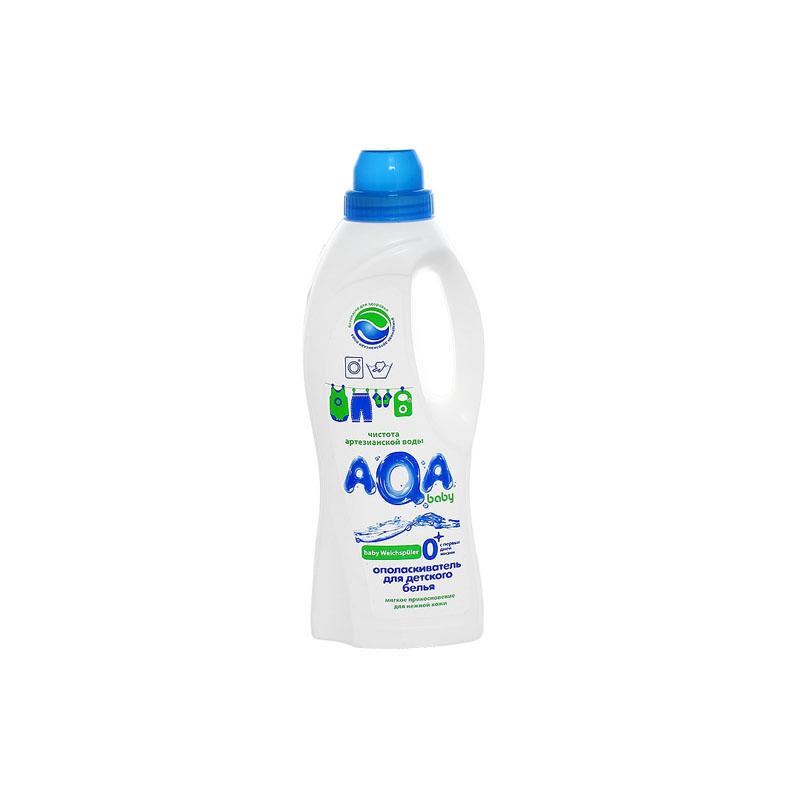 Ополаскиватель AQA baby Аква Беби Для детского белья 1000 мл