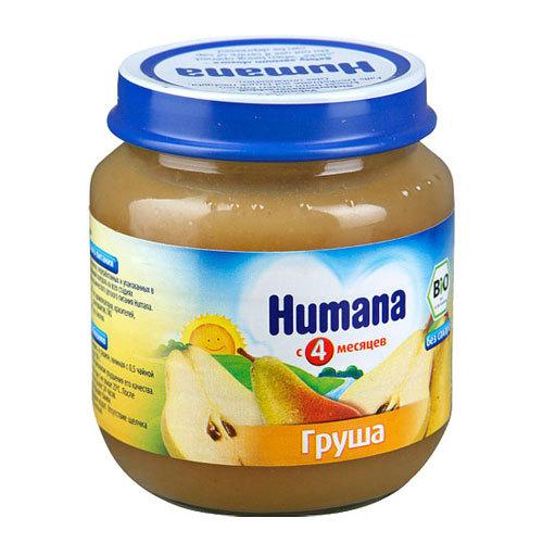 ���� Humana ��������� 125 �� ����� (� 4 ���)