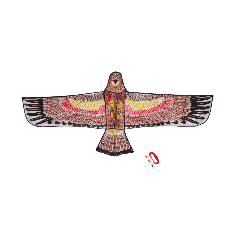 Воздушный змей Bondibon Ястреб<br>