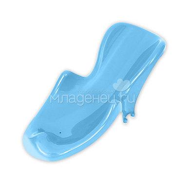Горка для купания ArtGos голубая