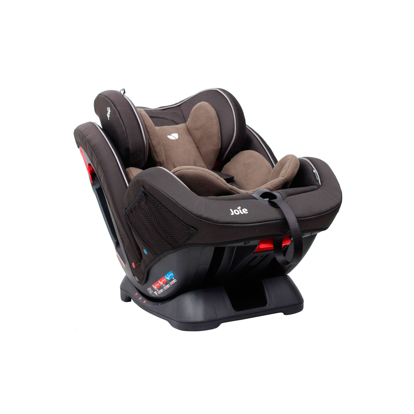 ���������� Joie Stages Ebony