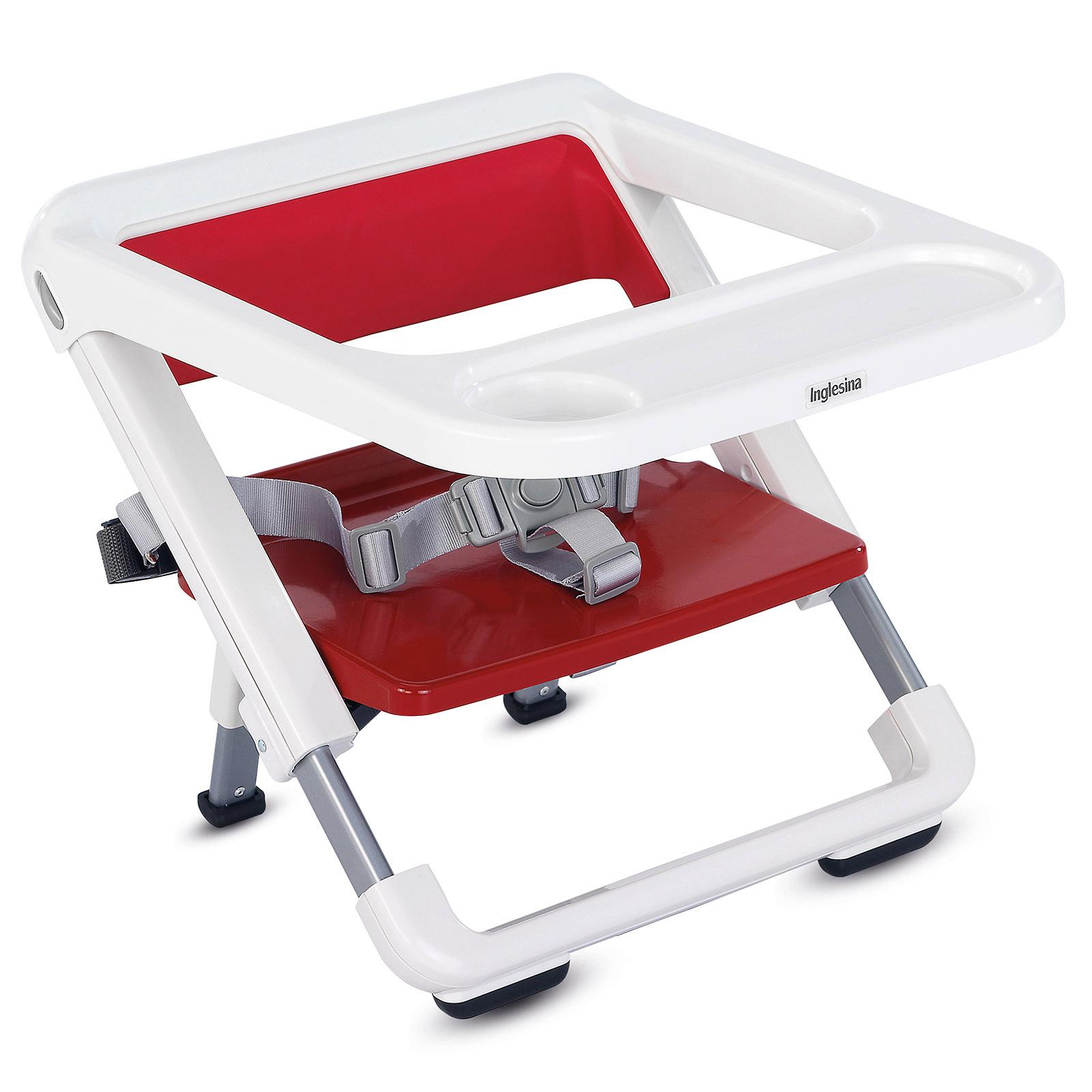 Переносной стул-подставка Inglesina Brunch Red<br>