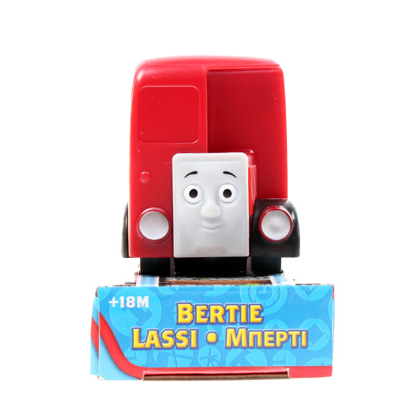 ������� Thomas and friends ��������� ��������� Push along Bertie