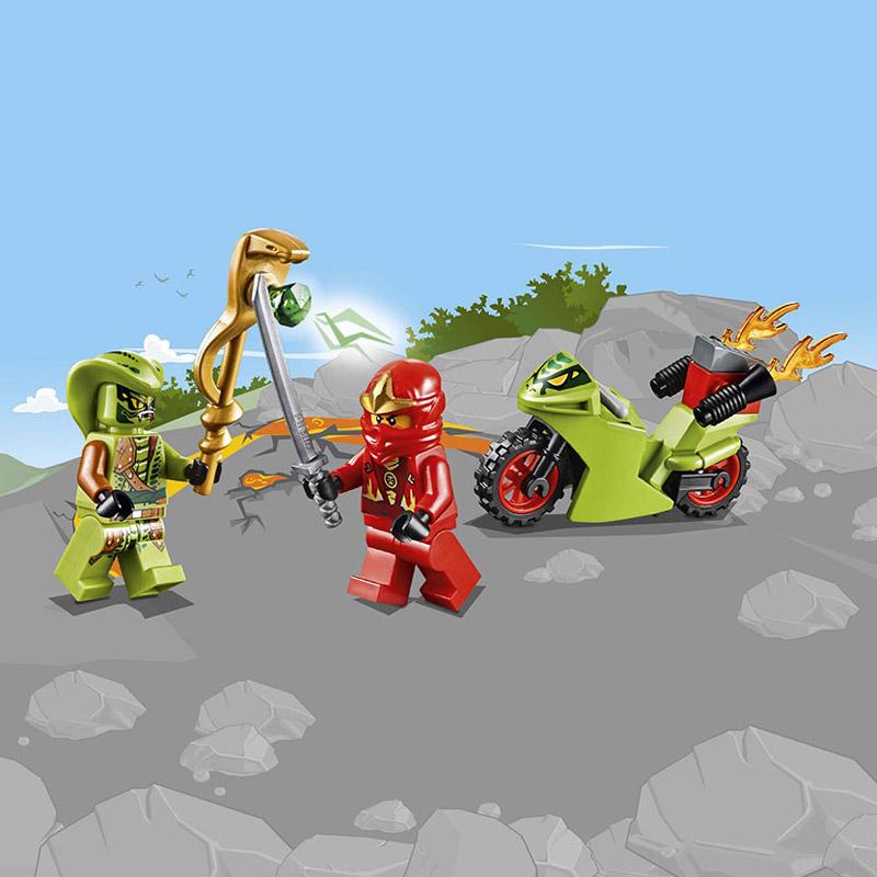 ����������� LEGO Junior 10722 ������� �� ������