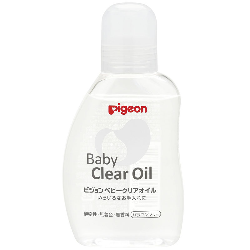 ����� Pigeon ��� ��������� Baby Oil 80 ��
