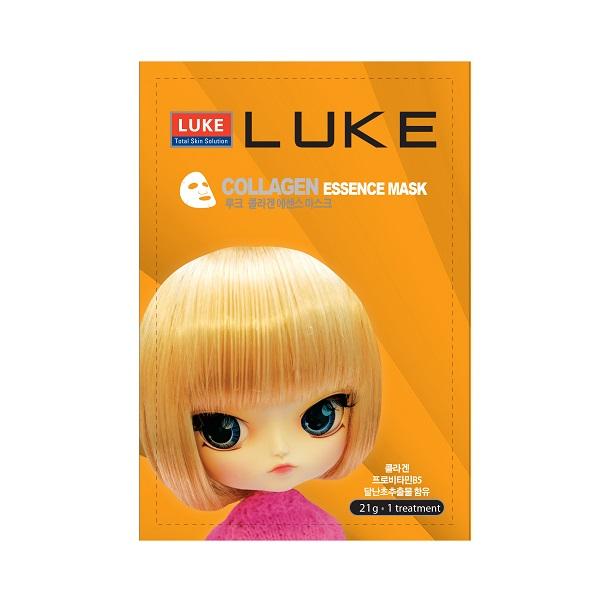 ����� Luke ��� ���� � ���������� 21 ��