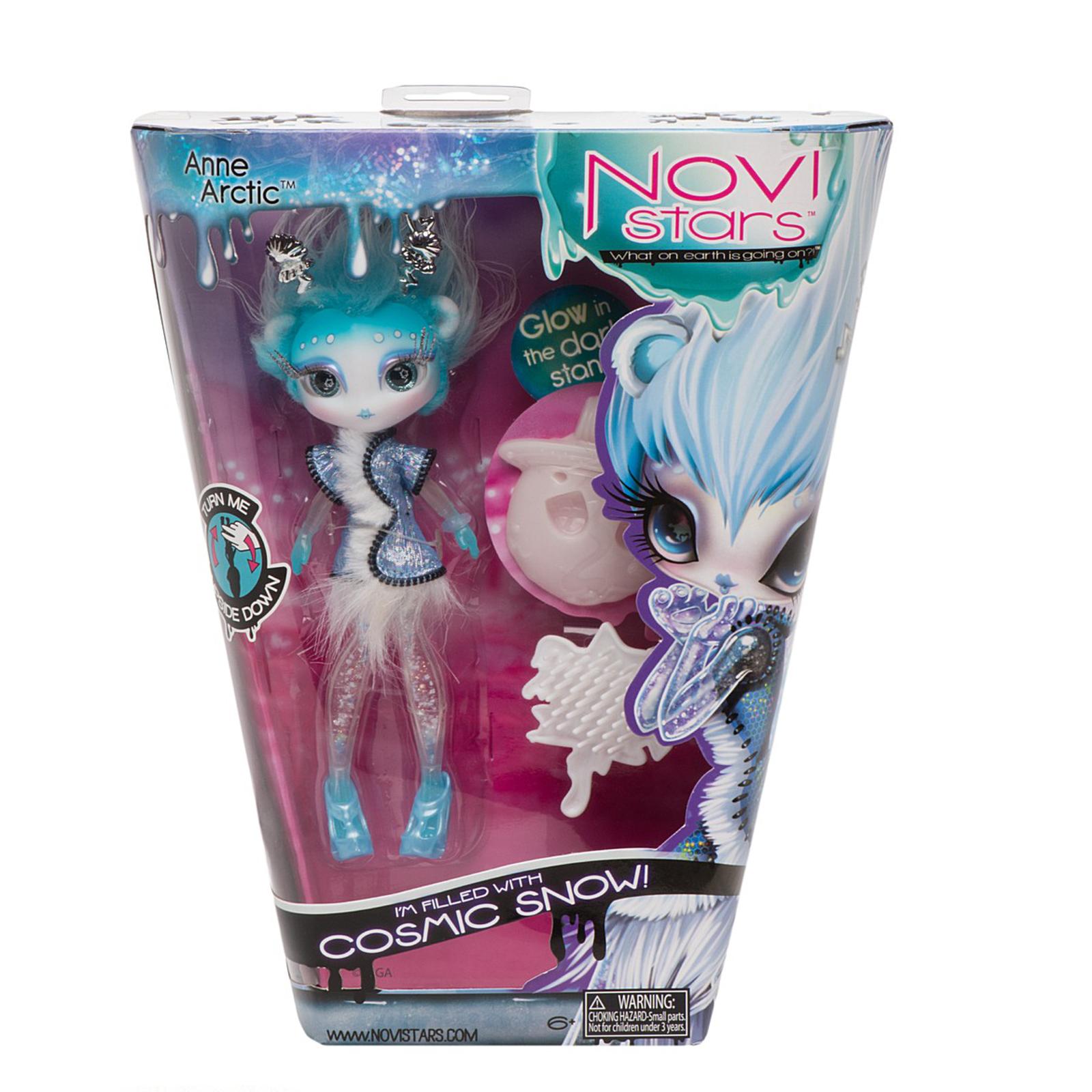 Кукла Novi Stars Anne Arctic (жидкость внутри) от 3 лет<br>